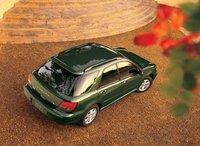 Picture of 2002 Subaru Impreza 2.5 TS, exterior