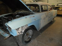 1955 Chevrolet Delray, The restoration begins!, exterior, gallery_worthy