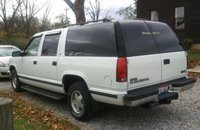 Picture of 1999 GMC Suburban C1500 SLE, exterior, gallery_worthy