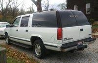 Picture of 1999 GMC Suburban C1500 SLE, exterior