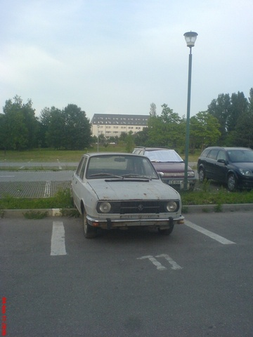 Picture of 1984 Skoda Estelle, exterior