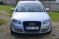 Picture of 2006 Audi A4 Avant, exterior