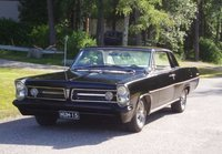 Picture of 1963 Pontiac Grand Prix, exterior, gallery_worthy