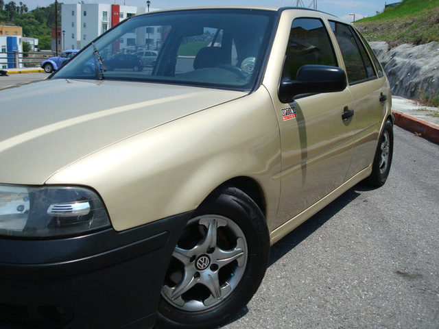 Picture of 1997 Volkswagen Pointer, exterior, gallery_worthy