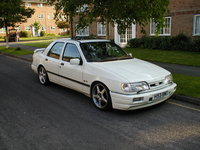 Picture of 1990 Ford Sierra, exterior, gallery_worthy