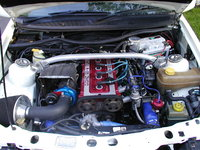 Picture of 1990 Ford Sierra, engine, gallery_worthy