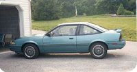 Picture of 1994 Pontiac Sunbird, exterior, gallery_worthy
