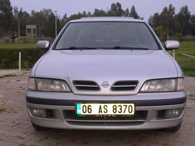 Picture of 1999 Nissan Primera
