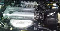 Picture of 1995 Mazda 323, engine