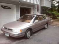 Picture of 1991 Subaru Legacy 4 Dr L AWD Sedan, exterior, gallery_worthy