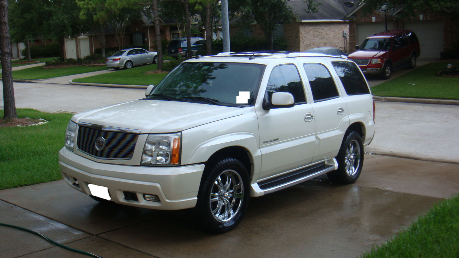 2006 Cadillac Escalade Other Pictures Cargurus