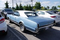 1967 Oldsmobile 442 picture, exterior