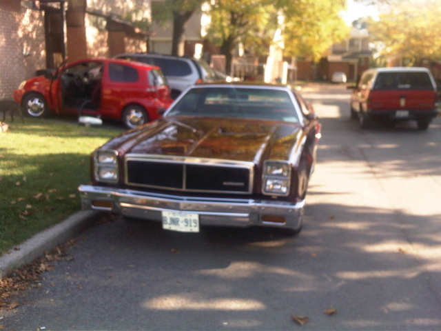 Picture of 1976 GMC Sprint, exterior