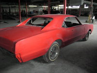Picture of 1966 Oldsmobile Cutlass Supreme, exterior, gallery_worthy