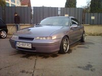 Picture of 1994 Opel Calibra, exterior, gallery_worthy