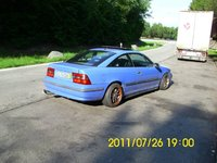 1994 Opel Calibra Picture Gallery