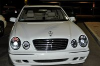 Picture of 2001 Mercedes-Benz E-Class E320, exterior