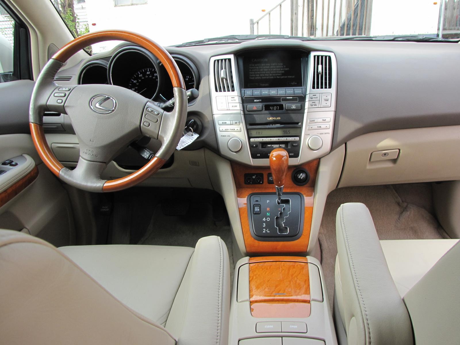 2005 Lexus Rx 330 Pictures Cargurus