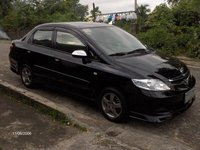 2006 Honda City Overview