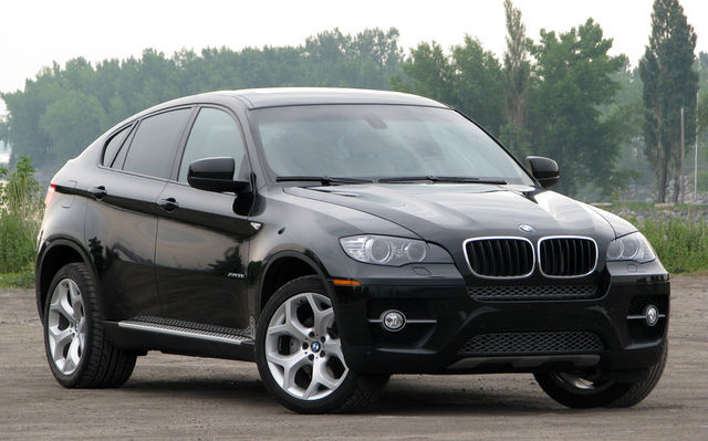Picture of 2010 BMW X6