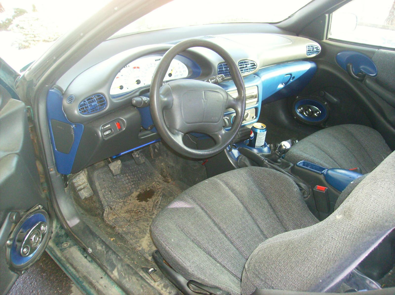 1996 Chevrolet Cavalier - Interior Pictures - CarGurus