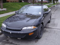 Picture of 1996 Chevrolet Cavalier, exterior