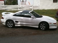 1991 Toyota MR2 picture, exterior
