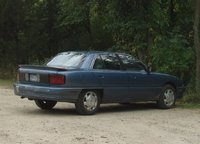 Picture of 1998 Oldsmobile Achieva 4 Dr SL Sedan, exterior