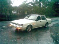 Picture of 1987 Nissan Skyline, exterior