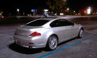 Picture of 2005 BMW 6 Series 645Ci Coupe RWD, exterior, gallery_worthy