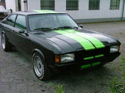 Picture of 1975 Ford Granada