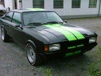 1975 Ford Granada Overview