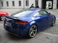 Picture of 2011 Audi TT, exterior, gallery_worthy