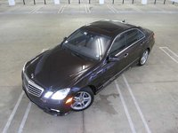 Picture of 2011 Mercedes-Benz E-Class E 350 Luxury, exterior, gallery_worthy