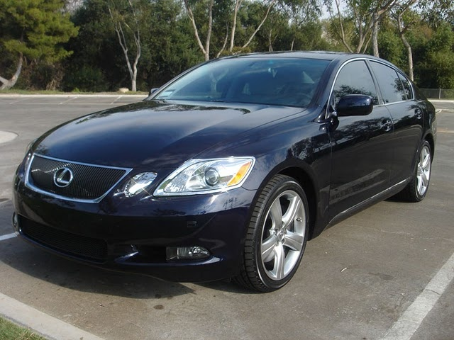 Captivating Picture Of 2007 Lexus GS 350 RWD, Exterior, Gallery_worthy
