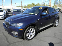 Picture of 2011 BMW X6 ActiveHybrid AWD, exterior, gallery_worthy