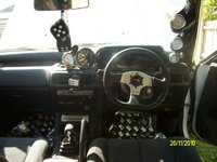 Picture of 1990 Mitsubishi Galant, interior