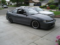 2001 Acura Integra GS-R Hatchback, malade point ces tout , exterior