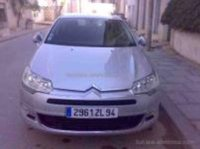 2010 Citroen C5 Overview