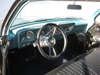 Picture of 1962 Chevrolet Biscayne, interior