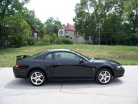 Picture of 2001 Ford Mustang SVT Cobra 2 Dr STD Coupe, exterior