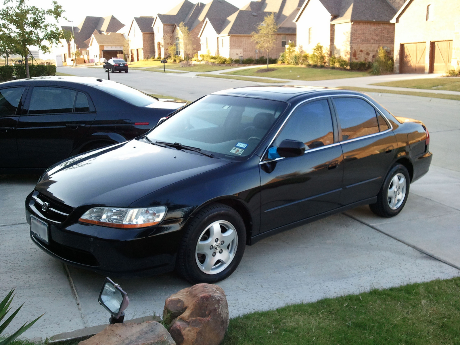 2000 Honda Accord Exterior Pictures Cargurus