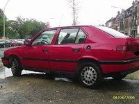1994 Alfa Romeo 33 Overview