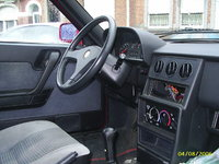 Picture of 1994 Alfa Romeo 33, interior