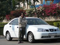 2003 Chevrolet Optra Overview