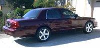 Picture of 2004 Mercury Marauder 4 Dr STD Sedan, exterior