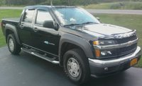 2004 Chevrolet Colorado 4 Dr Z71 LS Base Crew Cab SB picture, exterior
