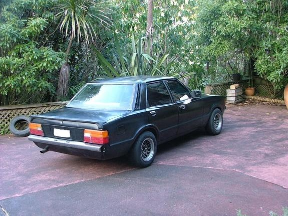 Picture of 1982 Ford Cortina