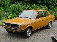 1978 Volkswagen Derby Overview