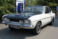 Picture of 1972 Ford Capri, exterior, gallery_worthy
